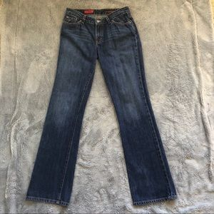 Ag Adriano Goldschmied The Gemini Jeans